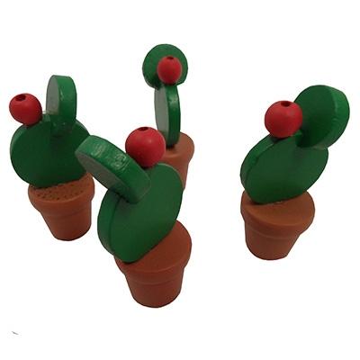 Cactussen; set 20-delig