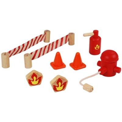 Brandweerset; I'm Toy 27950