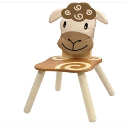 Schaap stoel; I'm Toy 45003E