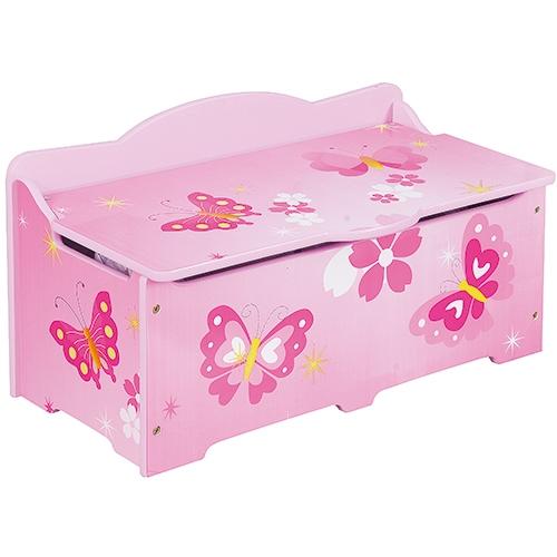 Speelgoedbank vlinder