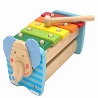 Olifant xylofoon; I'm Toy 21140